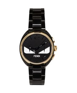 Fendi | And Gold Momento Bugs Watch