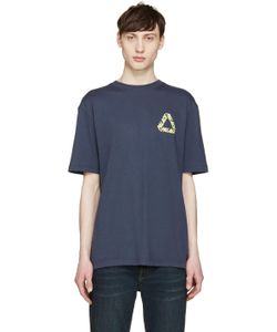 Palace | Deconstructed Tri-Ferg S-S T-Shirt