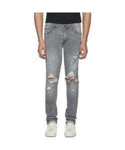 Amiri | Shotgun Skinny Jeans