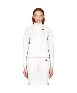 Gosha Rubchinskiy   Kappa Edition Logo Sleeve Track Jacket