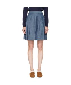 A.P.C. | . Umbrella Miniskirt