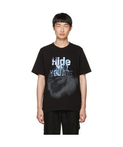 Juun.J | Hide Who You Are T-Shirt