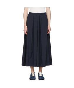 Blue Blue Japan | Hakama Trousers