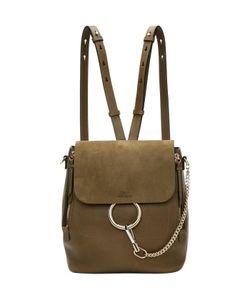 Chloé | Medium Faye Backpack