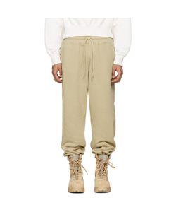 Yeezy | Panelled Lounge Pants