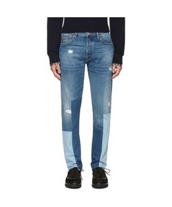 Valentino | Patchwork 003 Jeans
