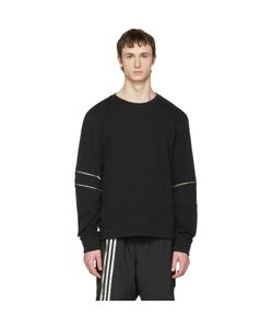 Tim Coppens | Core Zipper Pullover