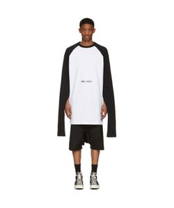Hood By Air | 2007 Oversized Overnight Pullover