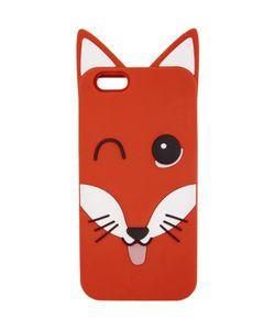 Maison Kitsuné | 3d Fox Head Iphone 6 Case