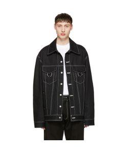 Ambush | Oversized Denim Jacket