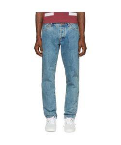 Han Kj0benhavn | Tapered Jeans