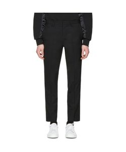 Tim Coppens | Cropped Tailored Trousers