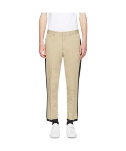 Tim Coppens | Chino Trousers