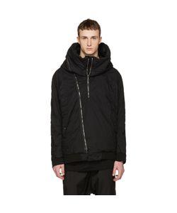 Julius | Seamed Hooded Jacket