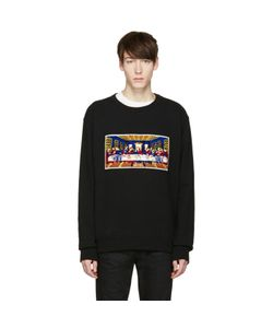 Facetasm | Last Supper Pullover