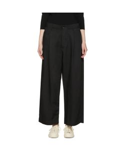 Studio Nicholson | Marcello Balloon Trousers