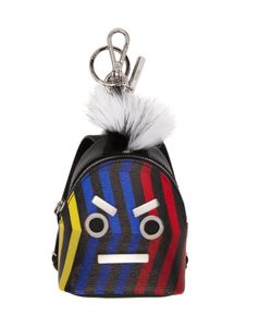 Fendi | Faces Backpack Keychain