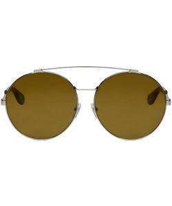 Givenchy | Large Round Sunglasses
