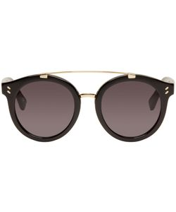 Stella McCartney | Double Bridge Sunglasses