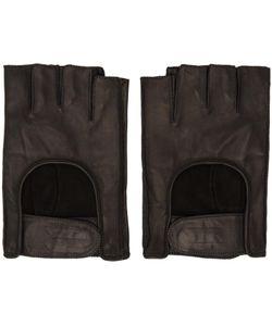 11 By Boris Bidjan Saberi | Fingerless Gloves