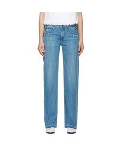 Helmut Lang   Vintage Flare Jeans