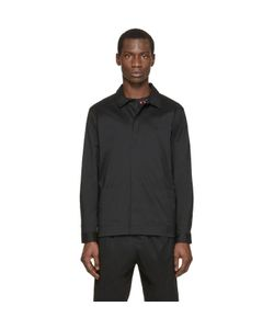 Christopher Kane | Stretch Poplin Jacket