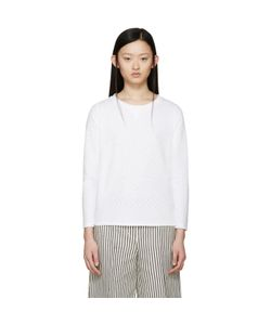 A.P.C. | Perforated Martina Pullover