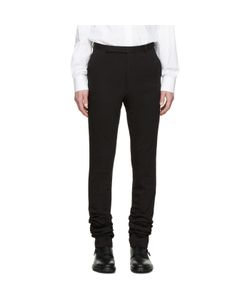 Paul Smith | Extra-Long Jersey Trousers
