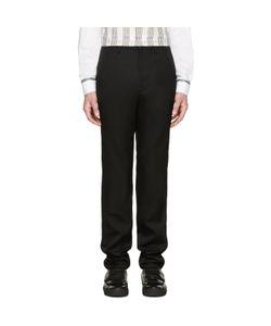 Raf Simons | Wool Trousers