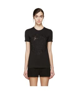 Versus | Embroidered Lion T-Shirt