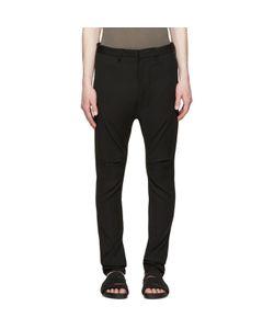 Julius | Skinny Sarouel Trousers