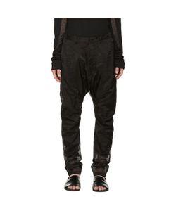 Julius | Organza Trousers