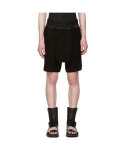 Julius | Jacquard Shorts