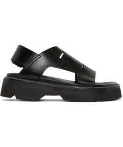 Julius   Leather Sandals
