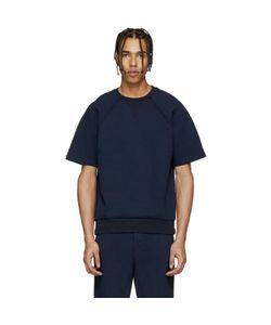 Umit Benan | Scuba Jersey Pullover