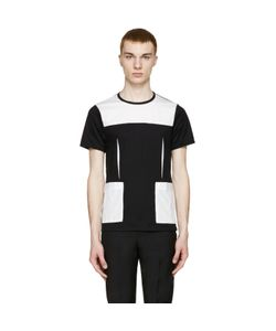 Christian Dada   And White Hollywood T-Shirt