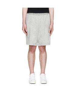 Undecorated Man | Layered Lounge Shorts