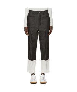 Loewe | Fisherman Jeans