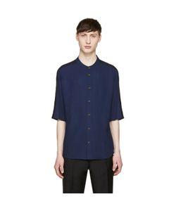 Stephan Schneider | Button T-Shirt