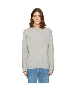 Bless | Wool Pearlpad Sweater