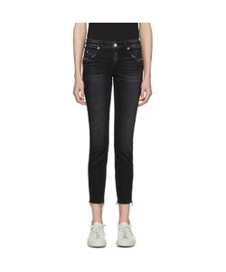 Amo | Stix Jeans