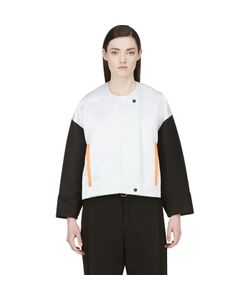 Roksanda | Grey And Black Bayliss Jacket