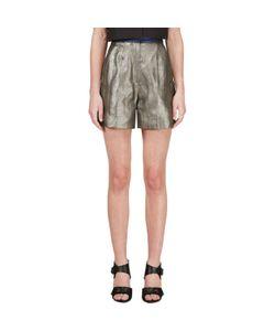 Roksanda | Metallic Francine Shorts