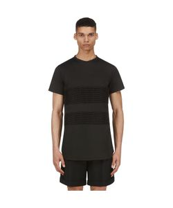 En Noir | Ribbed Band T-Shirt