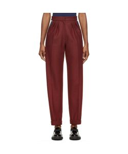 Roksanda | Wool Marre Trousers