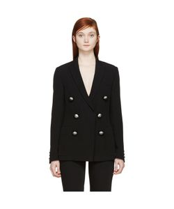 Christopher Kane | Diamond Buttons Blazer