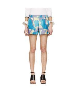Viktor & Rolf | Printed Shorts