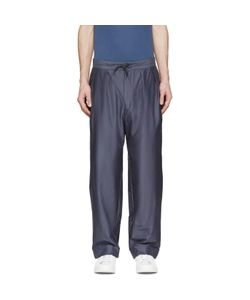 Paul Smith | Pleated Pillar Suit Trousers