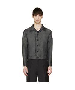Yang Li   Twill Jacket