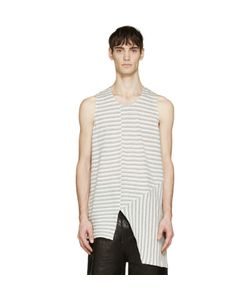Siki Im | And Grey Bionic Jersey Tank Top
